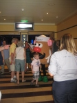 After Hasbro show-Mr Potato Head