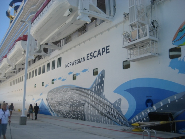 Hints And Tips For The Norwegian Escape Dreameztravel